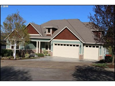 Single Family Home Sold: 6120 NW Klickitat Ct