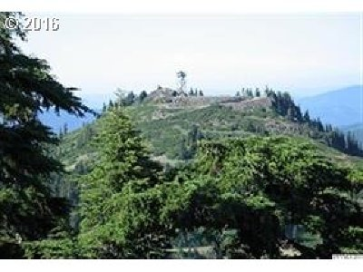Cottage Grove, Creswell Residential Lots & Land For Sale: Fairview Peak
