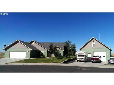 Umatilla County Single Family Home For Sale: 1707 SW 1st St