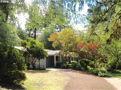 La Center WA Single Family Home Sold: $350,000