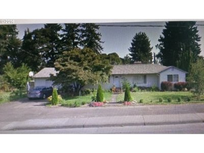 Stayton Single Family Home Sold: 1065 W Ida St