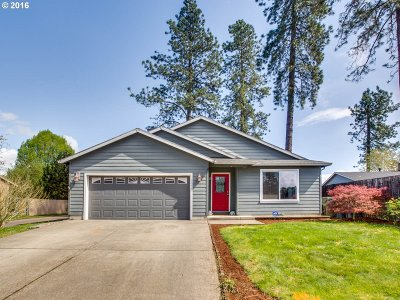 Single Family Home Sold: 1244 SW 178th Ave