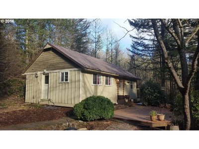 Single Family Home Sold: 242 Archer Mountain Rd