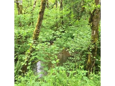 Oregon City, Beavercreek, Molalla, Mulino Farm & Ranch For Sale: Graves Rd