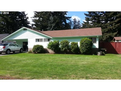 Single Family Home Sold: 909 NE 114th Ave