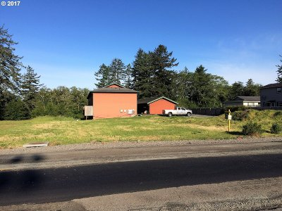 Brookings Residential Lots & Land For Sale: 551 Fern Ave