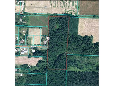 Beaverton, Aloha Residential Lots & Land For Sale: 4622 SW 229th Ave