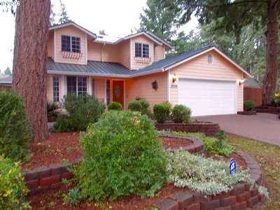 Single Family Home Sold: 14405 NE 50th St