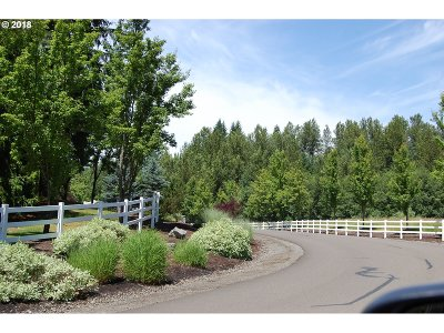 Oregon City Farm & Ranch For Sale: Redland Rd