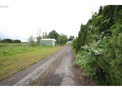 Canby Residential Lots & Land Sold: 7194 S Barnards Rd