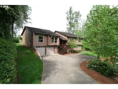 Single Family Home Sold: 7755 SW Gentle Woods Dr