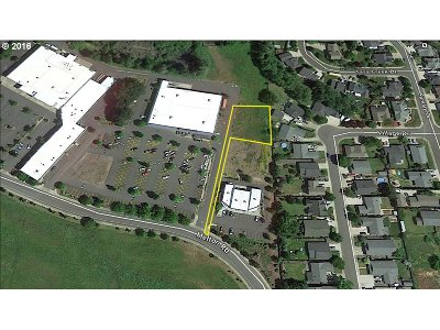 Cottage Grove, Creswell Residential Lots & Land For Sale: Melton Rd