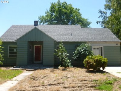 Single Family Home Sold: 5900 Highway 211
