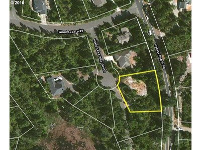Residential Lots & Land Sold: Wood Lake Way S #29