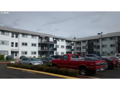Woodburn Condo/Townhouse Sold: 950 Evergreen Rd #118