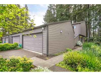Canby Condo/Townhouse Sold: 1200 NE Territorial Rd #94