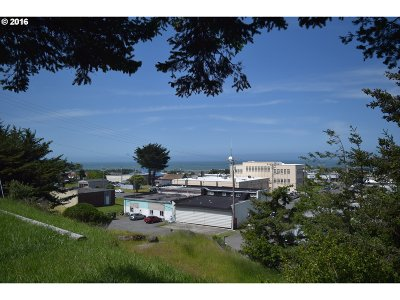 Gold Beach Residential Lots & Land For Sale: Parcel 2 Part Plat 1