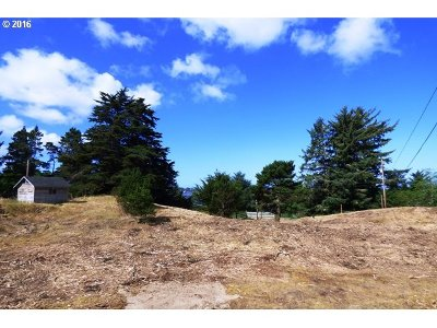Bandon Residential Lots & Land For Sale: Riverside Dr