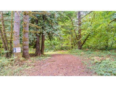 Hillsboro, Forest Grove, Cornelius Residential Lots & Land For Sale: 56580 NW Strassel Rd