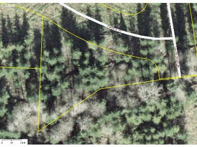 Sweet Home Residential Lots & Land Sold: 385 Taylor Creek Dr