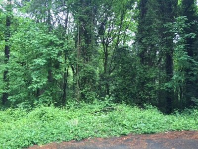 Residential Lots & Land For Sale: SW Terwilliger Blvd