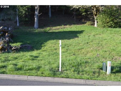 Cottage Grove, Creswell Residential Lots & Land For Sale: Kalapuya Way