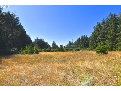 Bandon Farm & Ranch For Sale: 54560 Black Frog Rd