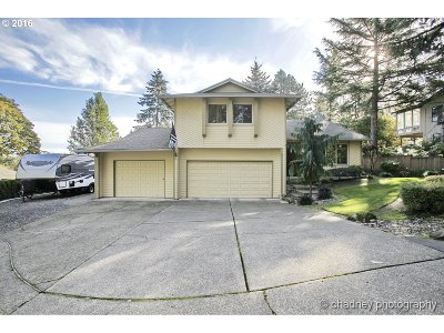 Single Family Home Sold: 7732 Blinkhorn Way