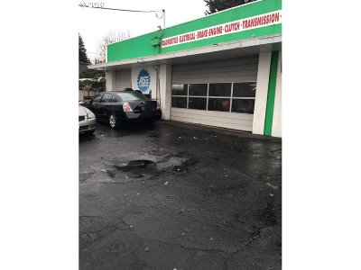 Portland Commercial For Sale: 8010 NE Sandy Blvd