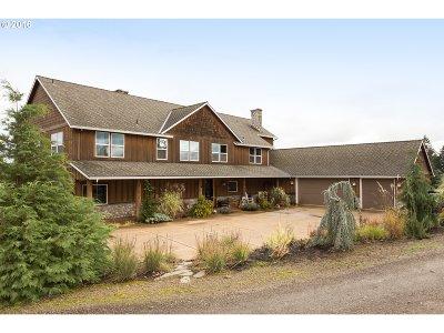Single Family Home For Sale: 8705 NE Rising Star Ln