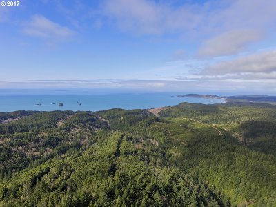 Port Orford Residential Lots & Land For Sale: China Mountain Rd