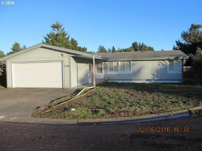 Single Family Home Sold: 1590 Kallakalla Ct