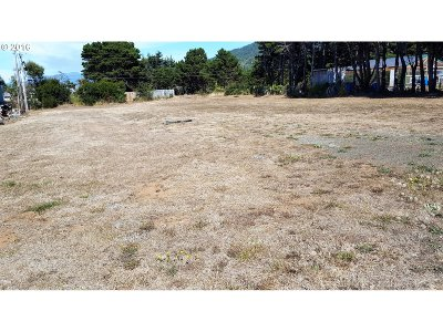 Residential Lots & Land Sold: 94531 Chandler Rd