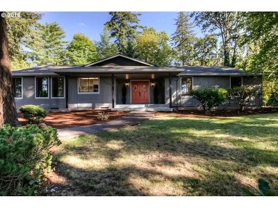 Keizer Single Family Home Sold: 2100 Kinglet Way