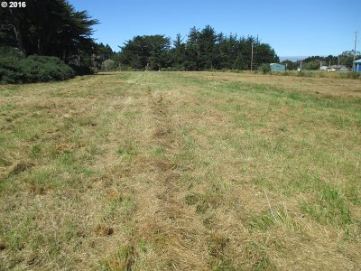 Bandon Residential Lots & Land For Sale: Hwy 101