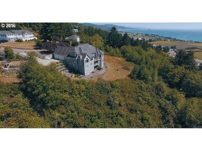 Brookings Single Family Home For Sale: 15760 Upper Benham Ln