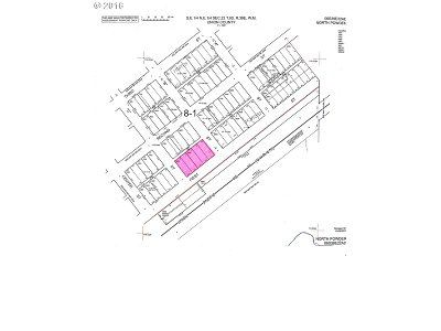 North Powder Residential Lots & Land For Sale: First