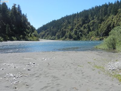 Gold Beach Residential Lots & Land For Sale: Silver Creek #2