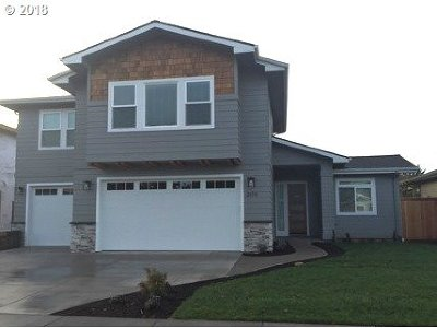 Eugene Single Family Home For Sale: 2149 Lathen Way