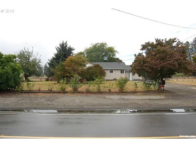 Independence Single Family Home Sold: 10155 Wells Landing Rd
