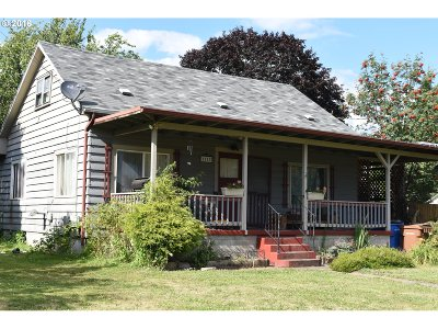 Single Family Home Sold: 1117 A St