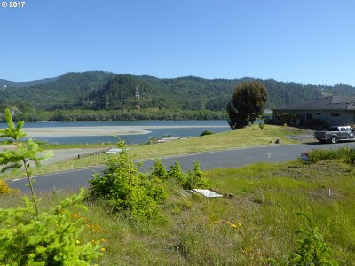 Gold Beach Residential Lots & Land For Sale: Hume Rd #11