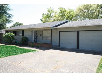 Single Family Home Sold: 5226 SE Brookside Dr