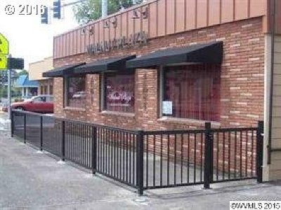 Dallas Commercial For Sale: 124 SW Walnut Ave