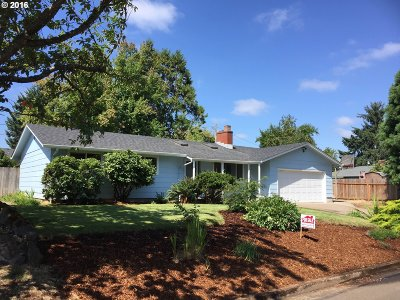 Single Family Home Sold: 2536 Debra Dr