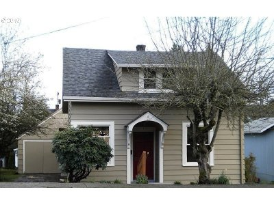 Single Family Home Sold: 924 NE 2nd Ave