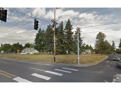 Gresham Residential Lots & Land For Sale: NW 202nd And NE Glisan St