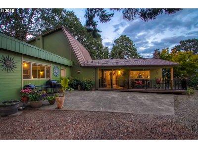 Scio Single Family Home Pending: 42039 Mount Pleasant Dr
