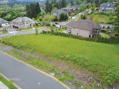 Happy Valley, Clackamas Residential Lots & Land For Sale: 8853 SE Northern Heights Ct
