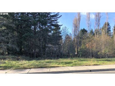 Brookings Residential Lots & Land For Sale: 6809 Magnolia Ct